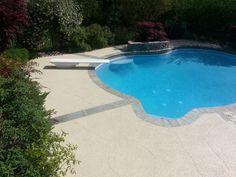 47 Summer Ready Pools Cool Decks Ideas Cool Deck Pool Decks Pool