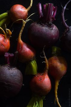 Beautiful beets - far too lovely to turn into my gorgeous beetroot relish! http://bit.ly/1j1h4zV