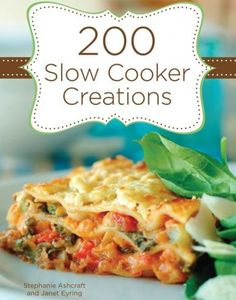 200 Slow Cooker $15