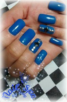 Gloss over nail gel polish