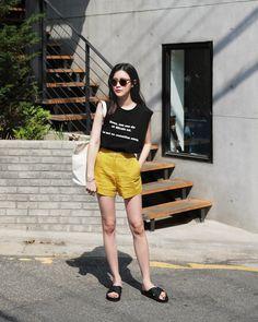 #Dahong(MT) style2017  #summerlook #Dain
