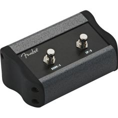 Fender Footswitch 2-Button Mustang III-IV-V Amps