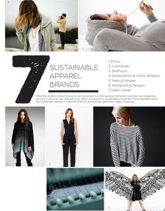 Conscious Company Magazine features 7 Sustainable Apparel Brands including Indigenous and Eileen Fisher Fair Trade Clothing, Eco Clothing, Fair Trade Fashion, Ethical Clothing, Clothing Company, Ethical Fashion, Apparel Brands, Ethical Shopping, Fashion Lookbook
