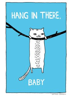 gemma correll makes the best cats