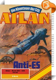Atlan-Paket 13: Anti-ES    ::  Atlan und die Solaner konnten die durch HIDDEN-X repräsentierte Gefahr mühevoll abwenden. Dabei gingen die Koordinaten jenes Raumsektors verloren, in den der Arkonide die SOL nach dem Willen seiner Auftraggeber - der geheimnisvollen Herren hinter den Materiequellen - führen soll. Für das legendäre Fernraumschiff der Menschen beginnt eine unglaubliche Reise an die entferntesten Orte des Universums - und eine gnadenlose Jagd nach den verlorenen Positionsdat...
