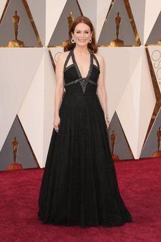 Julianne Moore - Oscar 2016 | Blog Helena Mattos