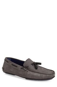 34dea0a7a10 Ted Baker London  Muddi  Driving Shoe (Men)