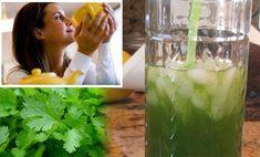 Parsley tea to - jugo - Detox Week Detox Diet, Detox Diet Recipes, Detox Diet For Weight Loss, Liver Detox Diet, Detox Diet Plan, Parsley Tea, Healthy Drinks, Healthy Food, Stay Fit