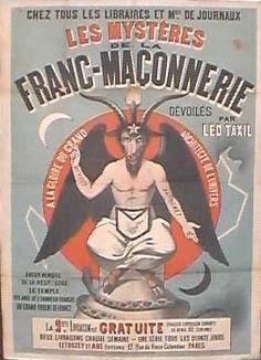 Baphomet Goat Satanic Worship Poster Brown Earth Tone Full Size x Evil Art Devil hell Baphomet, Robert Frank, Witchcraft, Magick, Wiccan, Grand Orient, Double M, Les Runes, Leo
