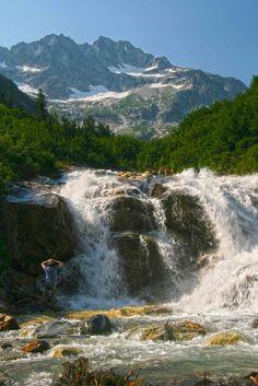 North Cascades National Park, Washington State, USA   by i8seattle