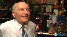 Het laatste deel van het verhaal speelt zich af op de dag van vandaag. De 11jarige Jimmy is inmiddels al 91 jaar geworden.