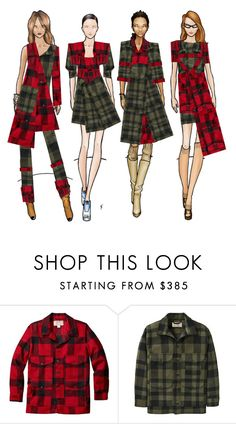 """""""Fashion Collection"""" by coppin-s ❤ liked on Polyvore featuring Michael Kors, Filson, Chanel and Balenciaga"""