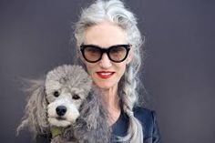 Image result for linda rodin hair