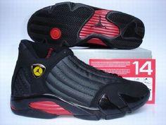 new concept 75139 b7630 Air Jordan 14 Retro varsity red black