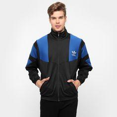 Jaqueta Adidas Originals Street Training - Compre Agora 396560f0b26c6