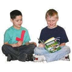 Partner reading is made easy with the Check-A-Roo. The Check-A-Roo was created to make partner reading more productive and is a physical reminder for the listening student to repeat what was just read