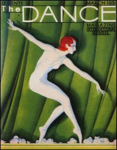 The Dance. March 1931
