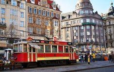 Evoluția rezervărilor hoteliere în Europa   evisionturism Prague, Street View, Pictures, Travel, Puzzle, Czech Republic, Greece, Europe, Vacation