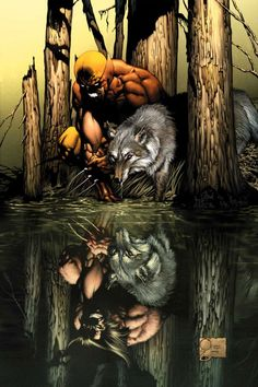 Comic Book Artist: Joe Quesada   Abduzeedo Design Inspiration & Tutorials