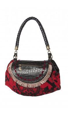 #Bag of #Desigual #fashion brand more bags and handbags here http://www.charadaweb.com/en/187-bags-desigual