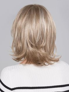 Talent Mono by Ellen Wille Wigs Monofilament Top, Lace Front Wig - Kurzhaarfrisuren Medium Hair Styles, Natural Hair Styles, Short Hair Styles, Short Bob Hairstyles, Cool Hairstyles, Hairstyle Ideas, Everyday Hairstyles, Bobs For Thin Hair, Hair Cuts For Over 50