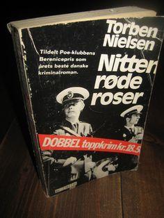 Nielsen: Nitten røde roser / ENKEJAKT. 1975.