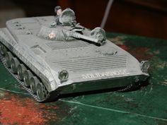 Polish BMP -1 1990's