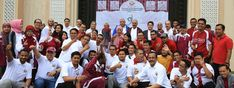 Qatar Charity's offices around the world organized events on the occasion of Qatar Sports Day, in which thousands of the QC orphans, took part, in conjunction with the events and activities organized by the QC headquarters in Doha, Qatar.