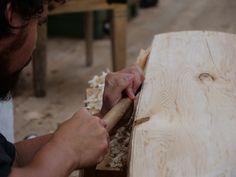 Jaalen Edenshaw, Haida carver (cedar) New Masset, Haida Gwaii Haida Gwaii, Alaska Usa, British Columbia, Canada, Artist, Artists