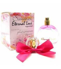 Perfume Feromonas Mujer Saninex