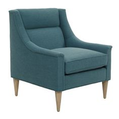 The Dabney Chair from True by HW Home, a Colorado company