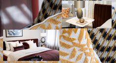 Was macht ein Interior Designer? Wäre der Beruf/ das Studium/ eine Ausbildung in der Richtung etwas für dich? Mache den Test und finde heraus ob der Beruf zu dir passt! Designer, Curtains, Blanket, Interior Design, Bed, Modern, Beautiful, Color, Home Decor