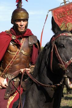 Rome - Mark Antony -Watch Free Latest Movies Online on Rome Tv Series, Hbo Tv Series, Ancient Rome, Ancient Greece, Ancient History, Rome Costume, Movie Costumes, Rome Hbo, Roman Armor