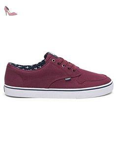 Element  Element Topaz C3 Herren Sneakers, Sneakers Basses homme - rouge - Napa Red, - Chaussures elment (*Partner-Link)