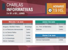 Universidad Abierta Interamericana - #UAI  Más información:  http://www.quevasaestudiar.com/estudiar-en-Universidad-Abierta-Interamericana-16  #Carreras #Cursos