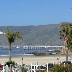Avila Beach - San Luis Obispo
