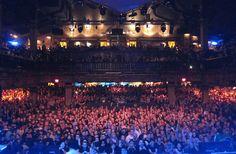 7 shows de música ao vivo em Orlando #viagem #orlando #disney