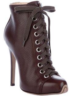 Botas Para Mulheres |Botas pretas, castanhas e de couro moda