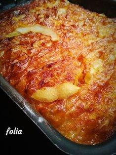Greek Sweets, Greek Desserts, Greek Recipes, Cookbook Recipes, Cooking Recipes, Brunch Recipes, Dessert Recipes, Greek Pastries, Greek Dishes