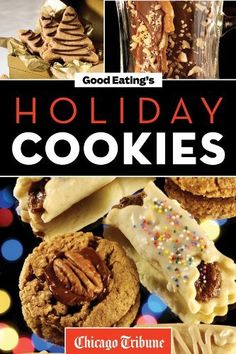 Currently #FREE for #Kindle! (10/28/2013)   Good Eating's Holiday Cookies: Delicious Family Recipes for Cookies, Bars, Brownies and More, http://www.amazon.com/dp/B00AA0MHUG/ref=cm_sw_r_pi_awd_.BRBsb13V67QP