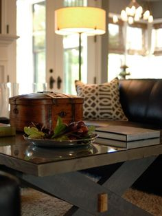 Vote on your favorite HGTV Dream Home entertainment / family room. From the experts at HGTV.com.