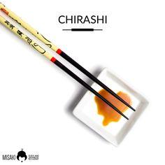 Il nostro Menù  #Chirashi (Ciotola di riso da Sushi ricoperta di pesce crudo)  Chirashi Sake - Chirashi Maguro - Chirashi Misto