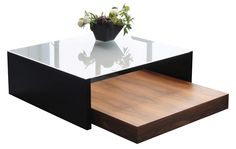 Table basse Fred & Wilma