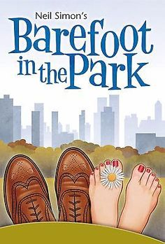 BAREFOOT IN THE PARK 1967 (DVD) COMEDY ROMANCE