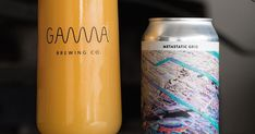 Fruit: Nectarine Apricot & Peach Malt: Golden Promise Wheat Oat & Dextrin Malt Yeast: LAIII / Lallemand Sour Pitch Victoria Plum, Bourbon Barrel, Blogger Templates, Brewing Co, Red Bull, Pitch, Brewery, Ale, Grid