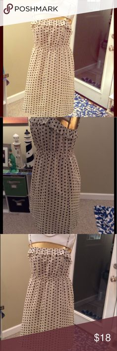 👜👜👜👜 J. Crew lined sundress size small 👒👒👒 Gently worn condition but really shows no signs of wear. J. Crew Dresses Midi