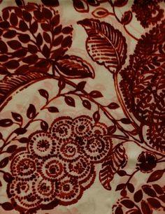 from Luli Sanchez Shape Design, Design Art, Pattern Design, Textiles, Pretty Patterns, Illustration Art, Illustrations, Fabric Wallpaper, Bookbinding