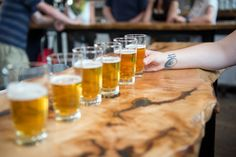 Follow us on Instagram for chance to WIN HFX NORTH craft beer tour