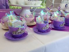 Sofia the First Birthday Party Ideas | Photo 1 of 9
