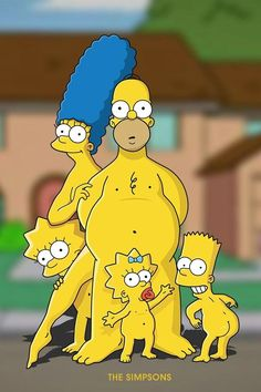 The Simpsons ㅋㅋ